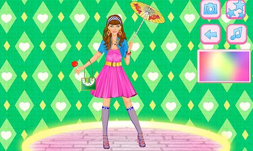 免費休閒App|甜蜜糖果公主|阿達玩APP