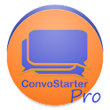 Hangout Convo Starter PRO icon