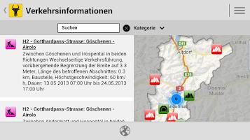 Screenshot of Kanton Uri