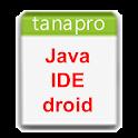 JavaIDEdroidPRO logo