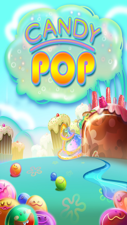 Candy Pop - Two Pops - screenshot