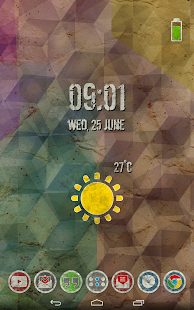 Rugo Widgets - screenshot thumbnail