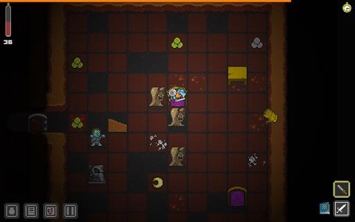 玩免費角色扮演APP|下載Quest of Dungeons app不用錢|硬是要APP