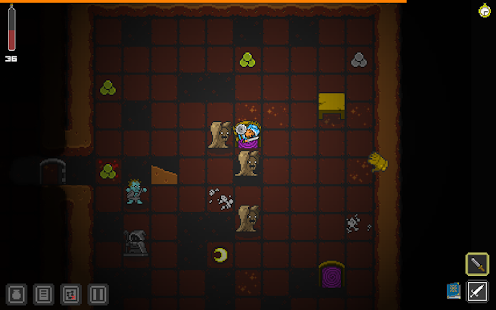 Quest of Dungeons Screenshot 21