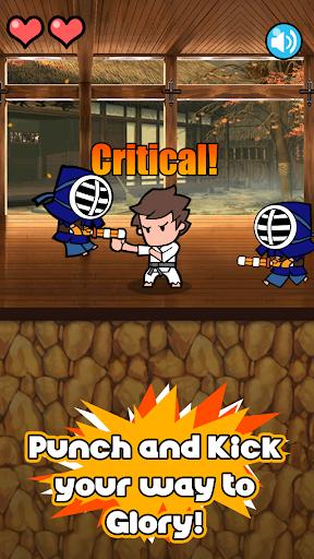 Kung Fu Jack