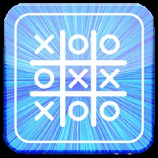 Noughts and Crosses Free 解謎 App LOGO-硬是要APP