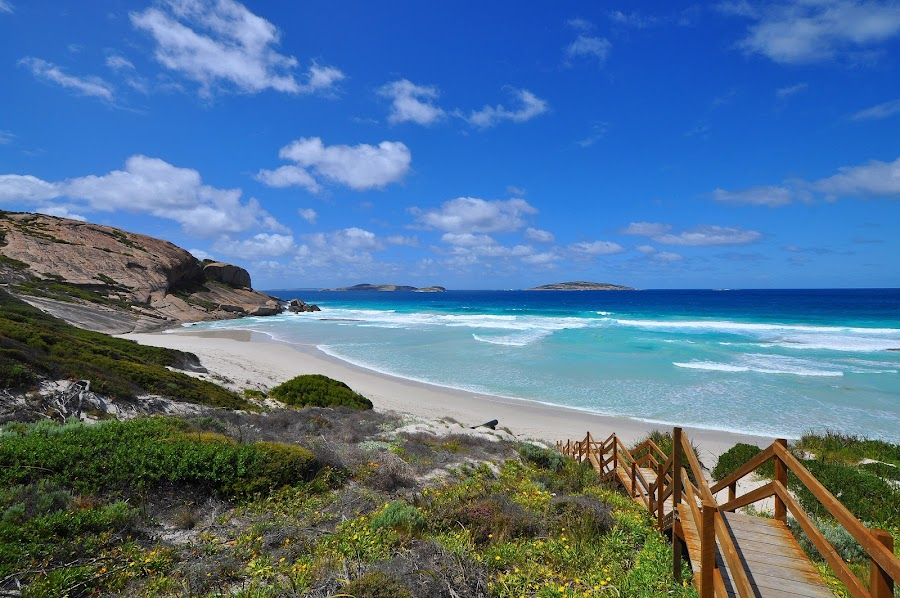 Esperance by Rizal Ismail - Landscapes Beaches (  )