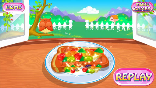 無料休闲Appのグリル料理の料理ゲーム|記事Game