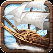 手機大航海