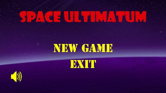 Space Ultimatum