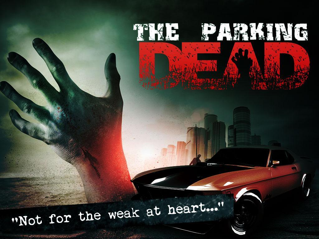 پارکینگ وحشت The Parking Dead - بازی ترسناک اندرویدی