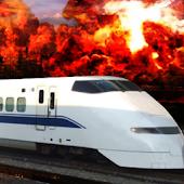 Train Defender-II