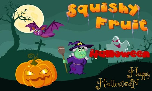 Squishy Halloween- screenshot thumbnail