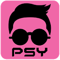 PSY Yourself (Photo Booth) icon