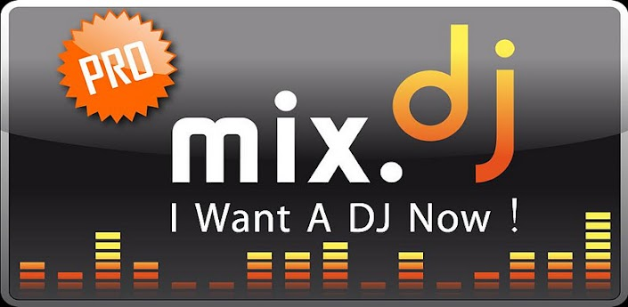 mix.dj Pro Android
