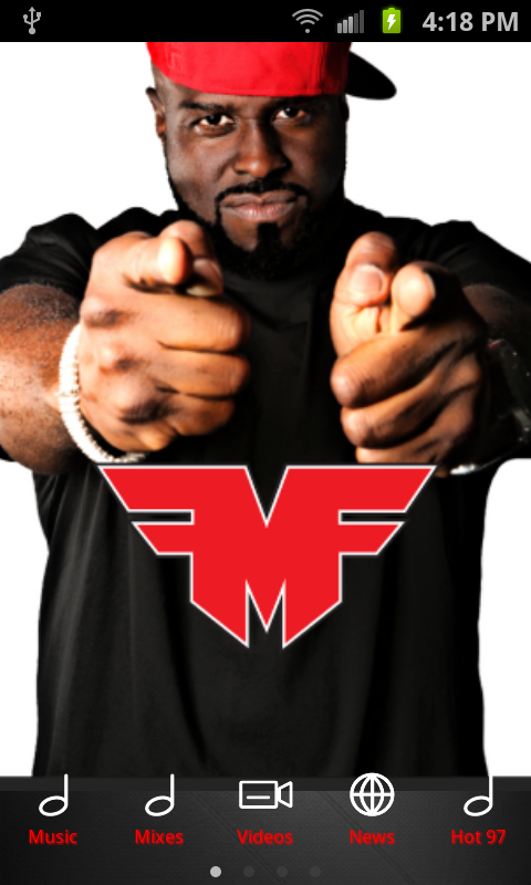 DJ Funkmaster Flex - screenshot