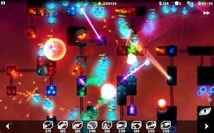 Radiant Defense Screenshot 2