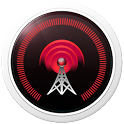 Mobile Network Signal Booster icon