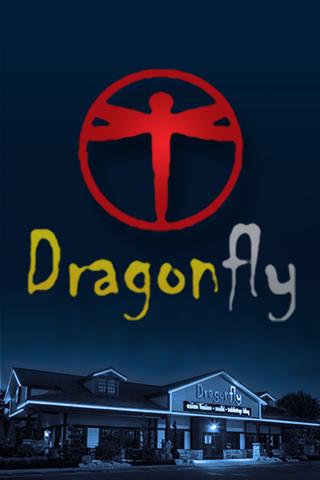 Dragonfly Restaurant