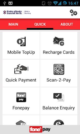 BUDBL Mobile Banking