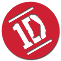 1D Wallpaper Maker icon