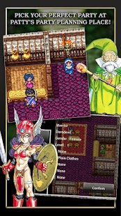 DRAGON QUEST III Screenshot 2