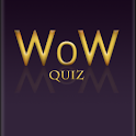 WoW Quiz logo