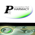 prescriptionpad icon