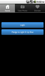 Light It Up Blue 2014 - screenshot thumbnail
