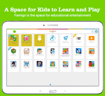 Toddler & Kid Educational App - screenshot thumbnail