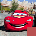 Puzzles of Cars for kids FREE icon