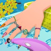 Nail Salon HD