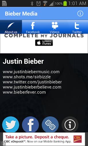 Bieber Media