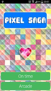 Pixel Saga 棋類遊戲 App-癮科技App