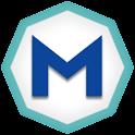 Mapyst CMU logo