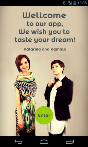 Taste Your Dream
