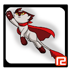 LavaCat Fly icon
