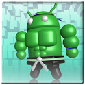 AcaDroid - Bodybuilding Guide icon