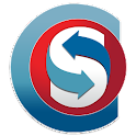 ClearSync Calendars & Contacts logo