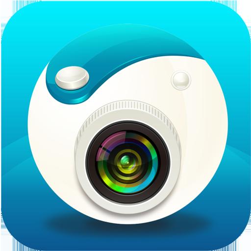 Camera360 pro LOGO-APP點子