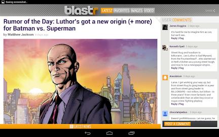 Blastr Screenshot 23