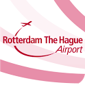 Rotterdam The Hague Airport icon