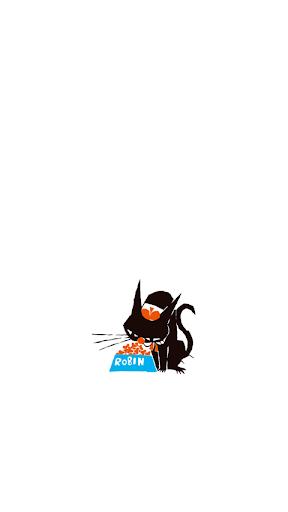 玩漫畫App|くろねころびんちゃん「ぷんすか」ナレーション付き免費|APP試玩