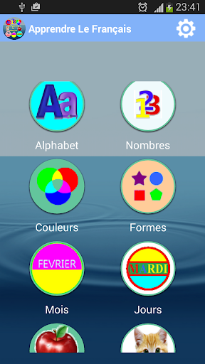 Learn French Language