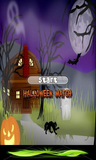 Halloween Match FREE