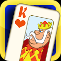 Magic Towers Solitaire logo