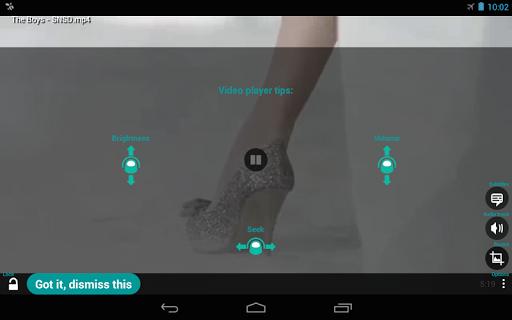 玩媒體與影片App|Video Player 비디오 플레이어免費|APP試玩