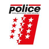 Polizei VS