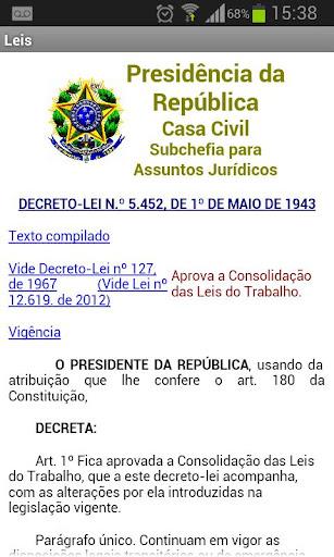 CLT - Brasil