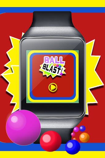 Ball Blast - Android Wear